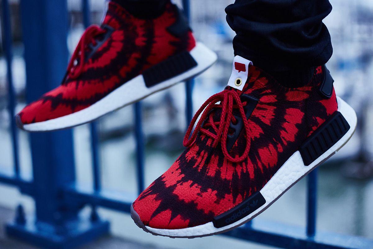 Air Jordan 7 Bordeaux Kicks Nmd