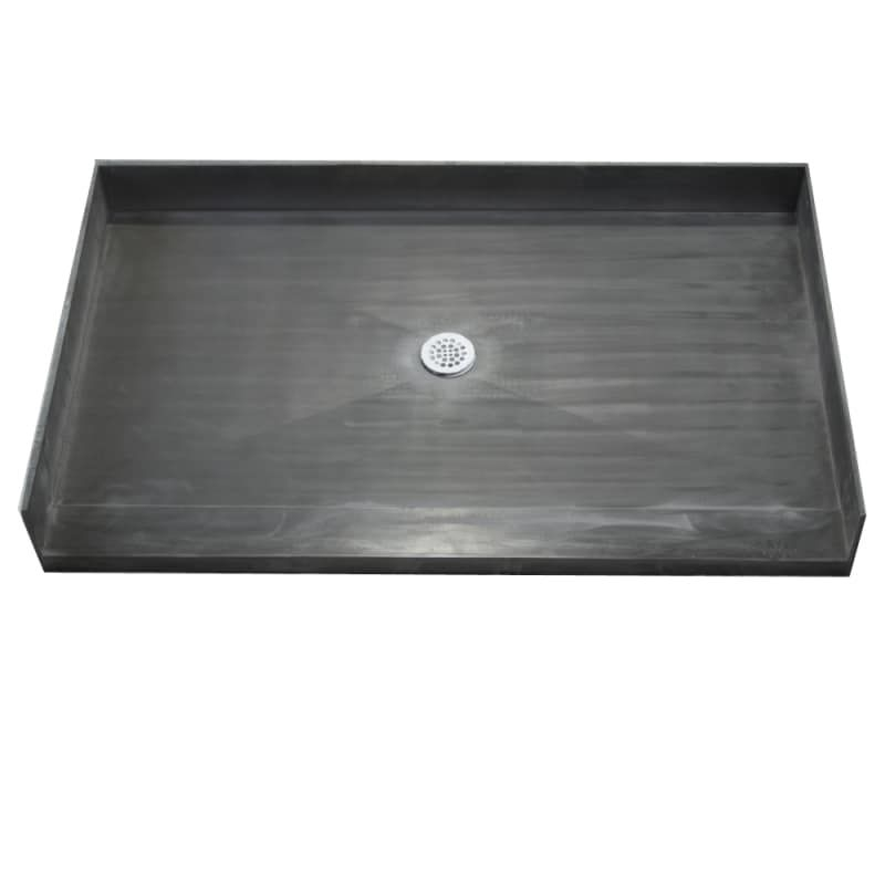 Tile Redi 3248cbf Shower Base Shower Pan Tile Ready Shower Pan