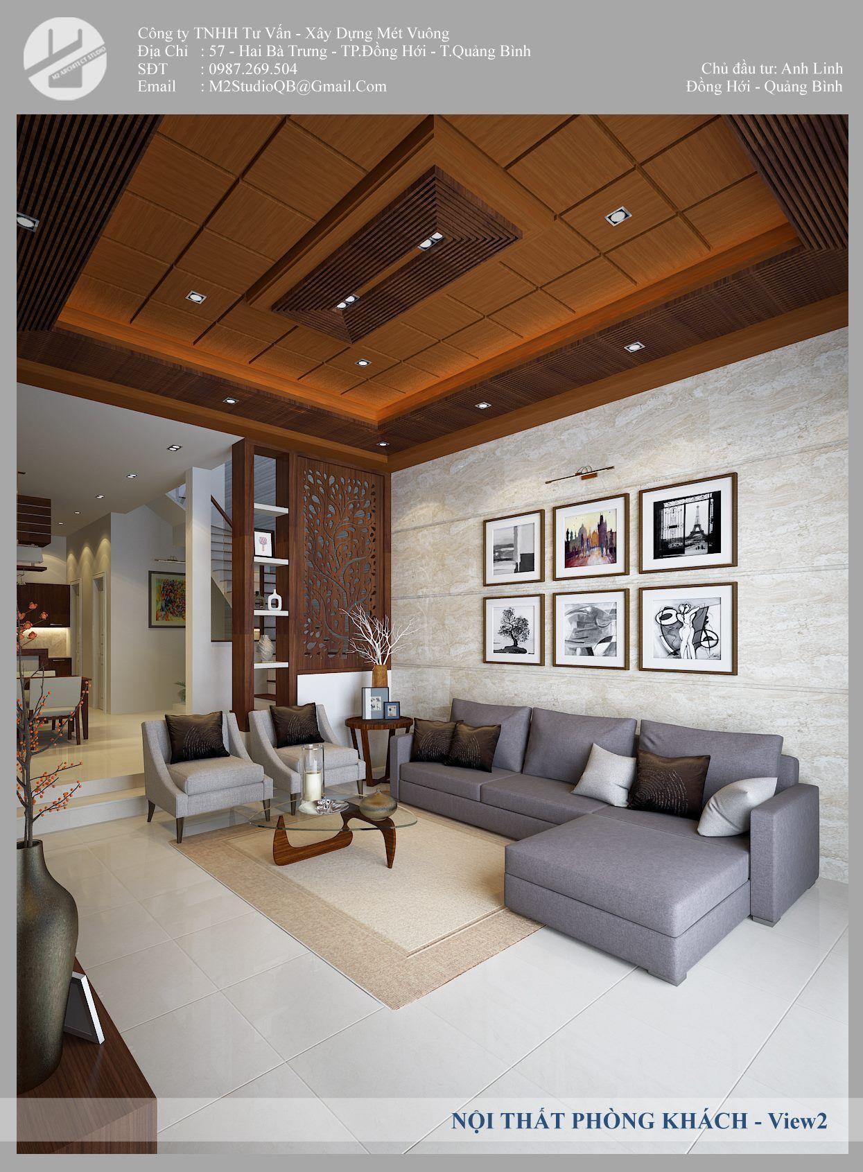Idea By Dang Ngoc Vien On Met Vuong Architect Ceiling Design