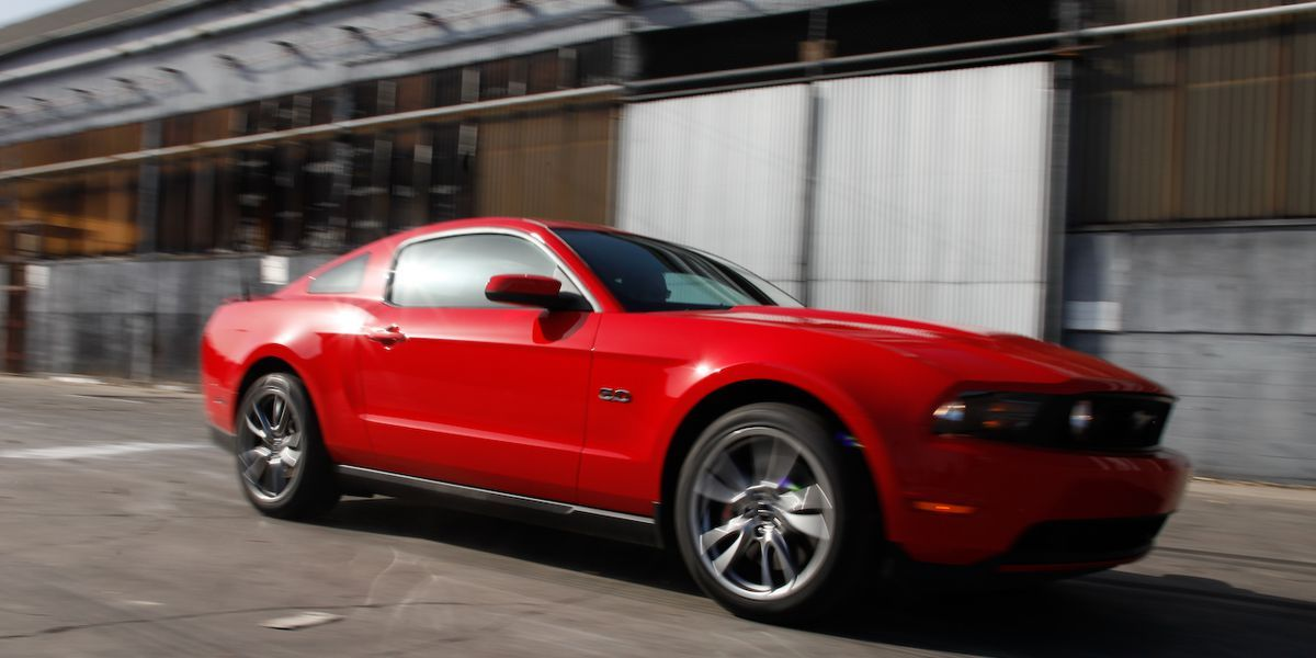 Supercharger 2011 2012 V6 P1sc Tuner Kit Ford Mustang V6