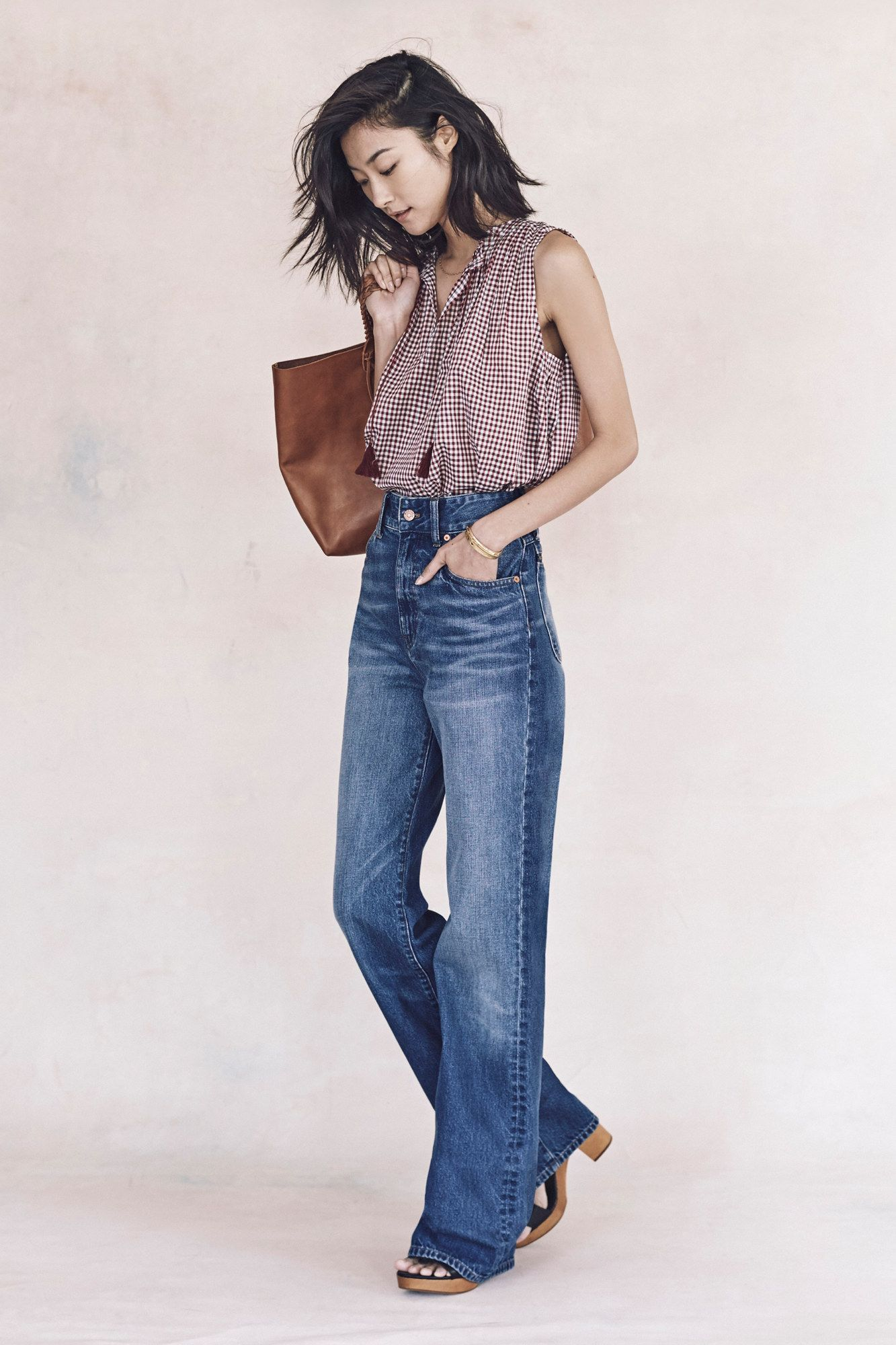 8e6a6d9d59 Madewell Spring 2016 Ready-to-Wear Collection Photos - Vogue