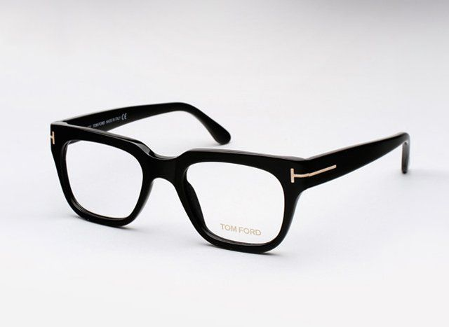 5deee34ad9 Square Frame Eyeglasses by Tom Ford. Square Frame Eyeglasses by Tom Ford Mens  Glasses ...