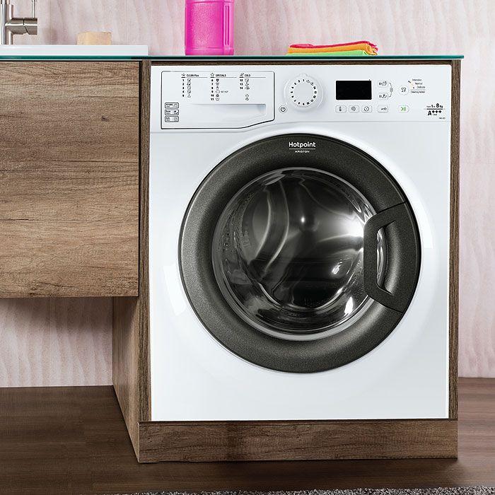 Mobile porta lavatrice Unika 70x60 Lavatrice, Mobile