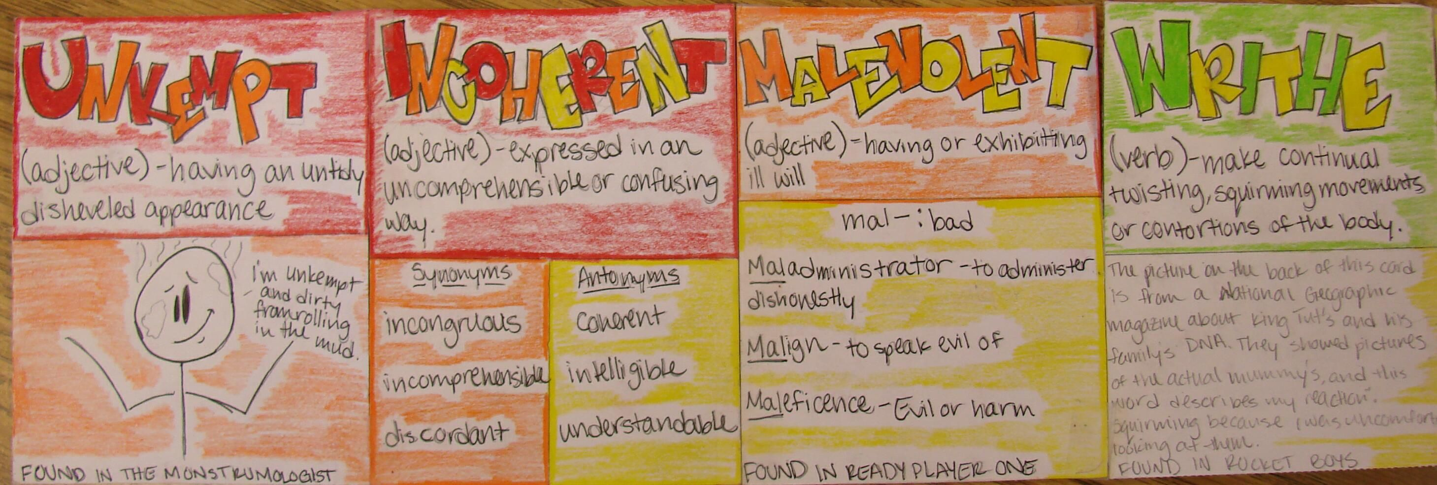 Pin By Stacy Crowell On Classroom Ideas Comprehension