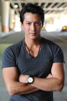 Will Yun Lee Son