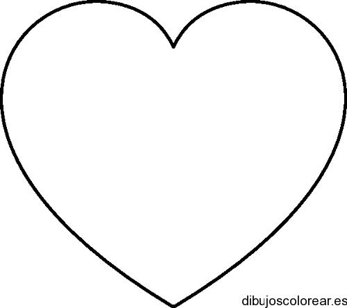 Resultado de imagen para corazon para dibujar   MOLDES   Pinterest ...