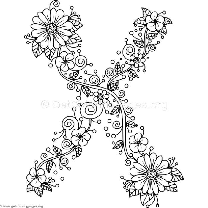 Alphabet Letter X Coloring Page Alphabet Letterx Coloringpages Junglejim Alphabet Coloring Pages Alphabet Coloring Abc Coloring Pages