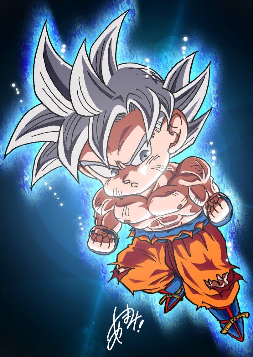 Manuel g ahkioz twitter dragon ball artwork anime