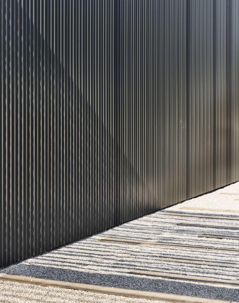 Galería - Extensión de la Escuela de Arquitectura de Marsella / PAN Architecture - 10