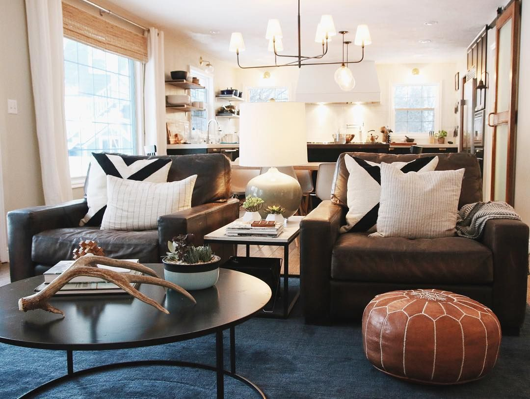 Pottery Barn Turner Armchairs By Chrislovesjulia Share Your