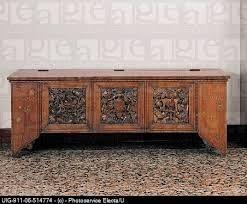 Basile Mobili ~ Ernesto basile ducrot mobili poltrona a piano rettangolare in