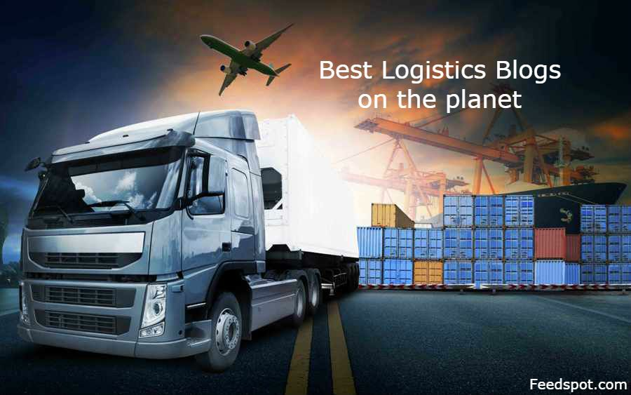 Top 75 Logistics Blogs & Websites For Logistics Industry
