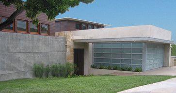 modern beach house exteriors | Laguna Beach Modern - modern - exterior - orange county - by Tommy ...