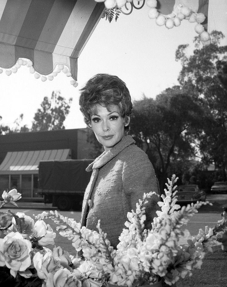 'Batman' actress Barbara Rush reflects on befriending Rock Hudson, Marilyn Monroe and more Hollywood icons — Fox News #hollywoodicons