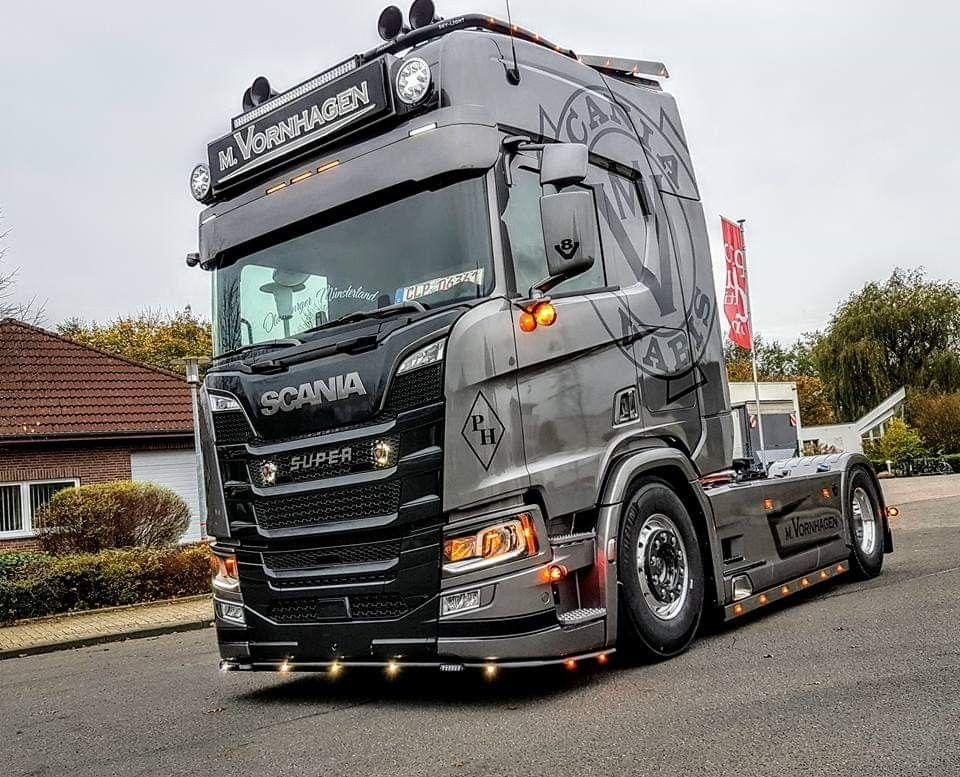 Pin By Dimitri Corin On Truck Volvo Trucks Trucks Big Trucks