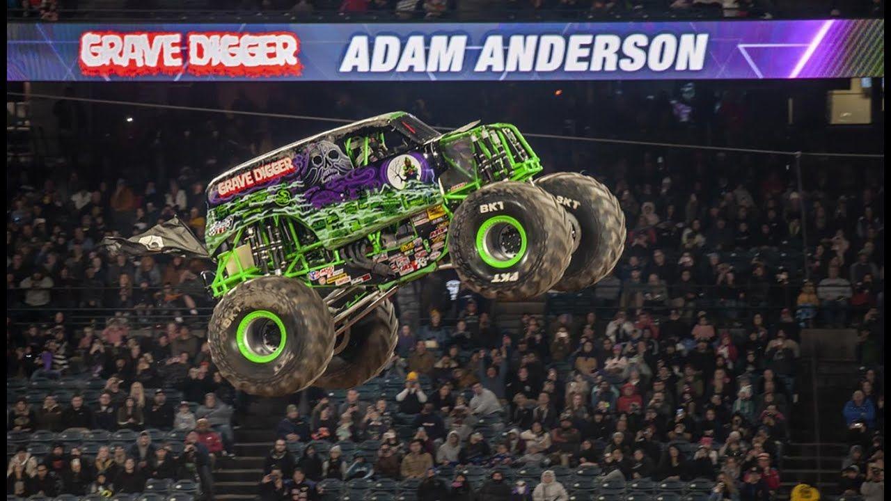 Anaheim, CA Highlights Monster Jam 2020 in 2020