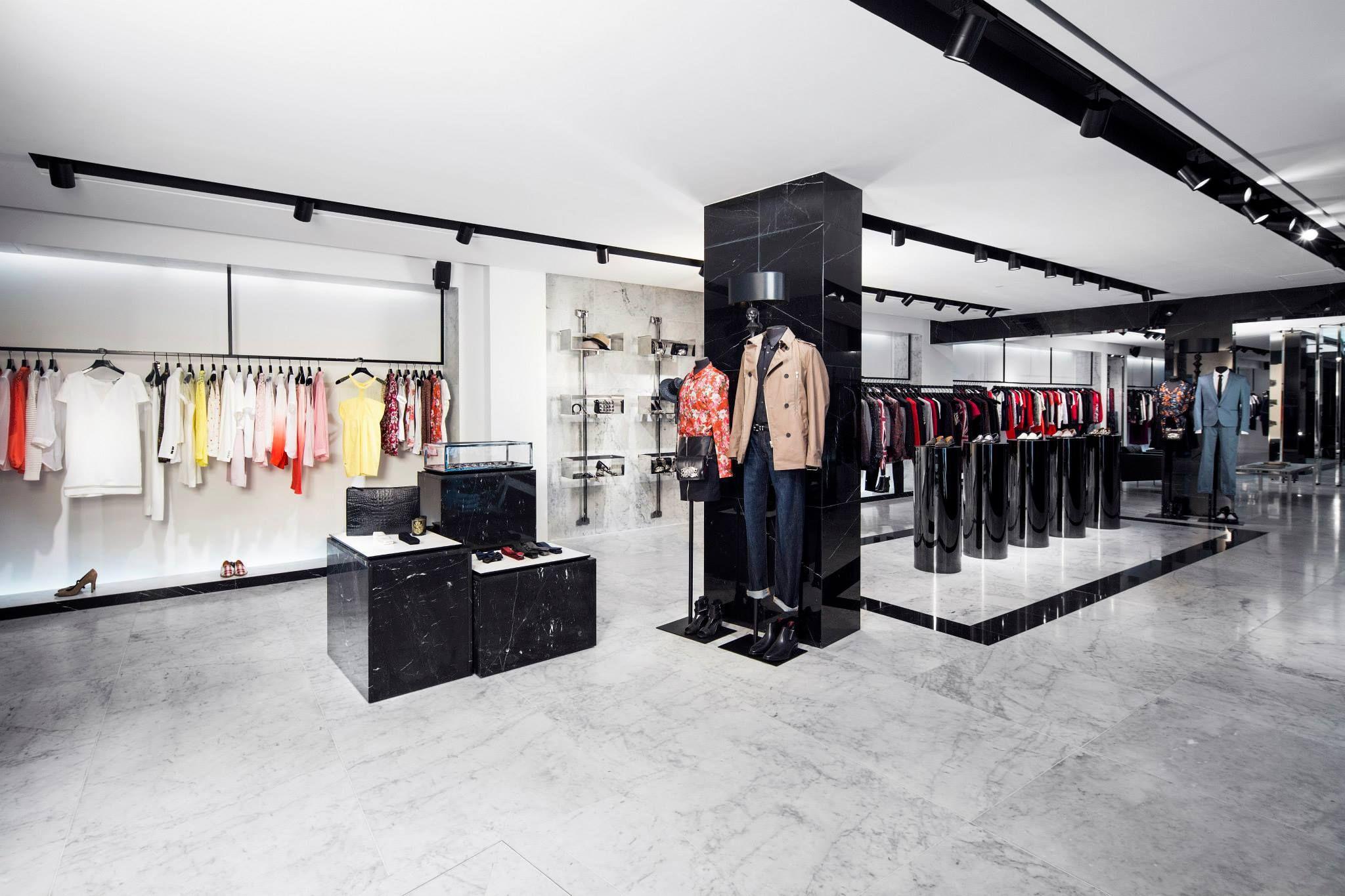 the kooples the kooples sport paris xvii 57 avenue des. Black Bedroom Furniture Sets. Home Design Ideas