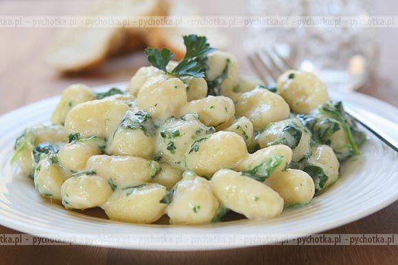 Kluski Z Kaszy Manny Recipe Culinary Recipes Yummy Potato Cooking Recipes