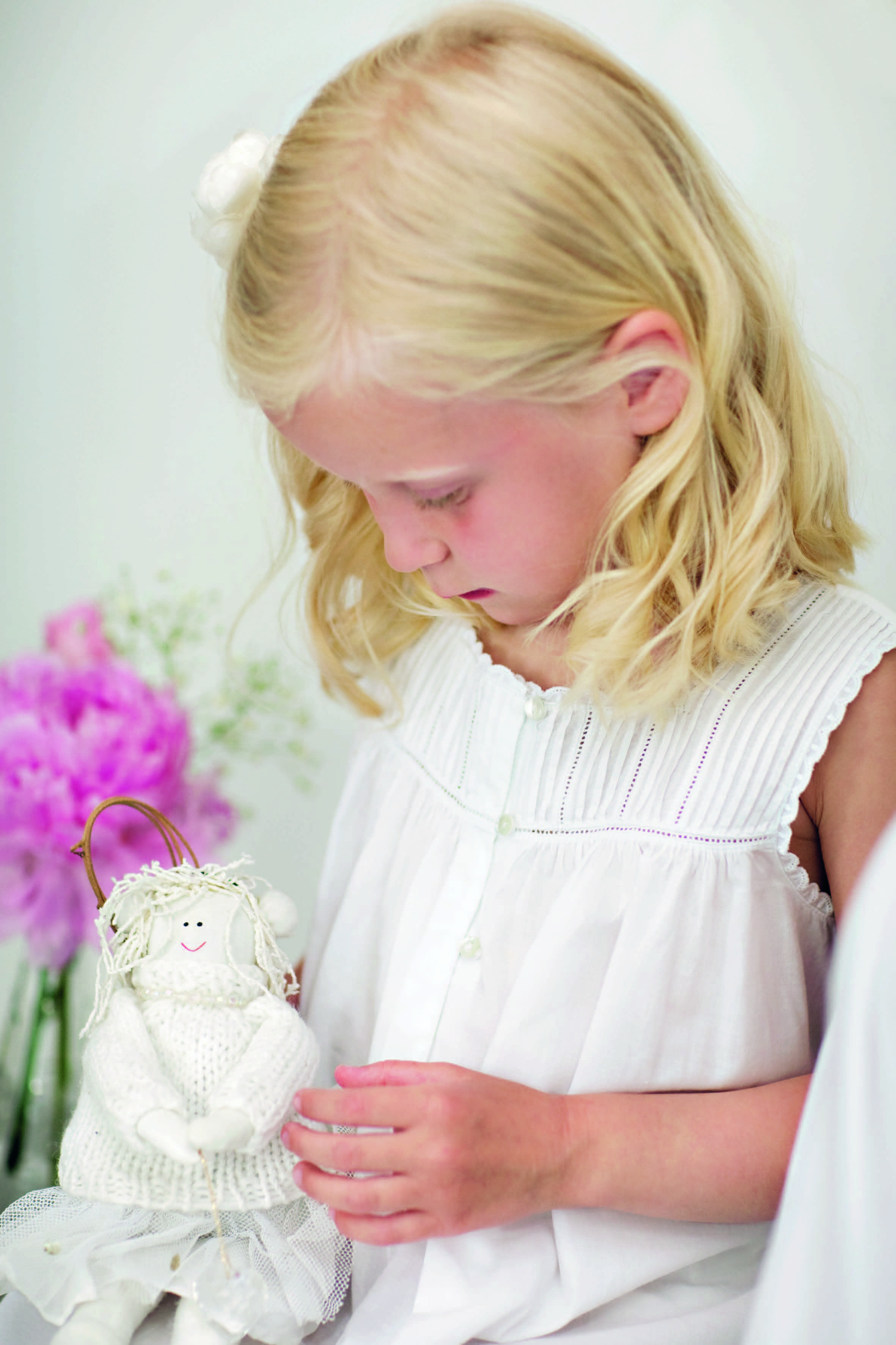 A cute nightdress for your princess