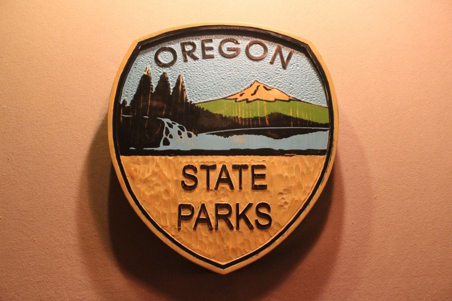 State Park Signs, National Park Signs, Park Signs, and