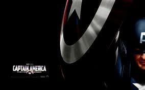 My Favorite: Captain America