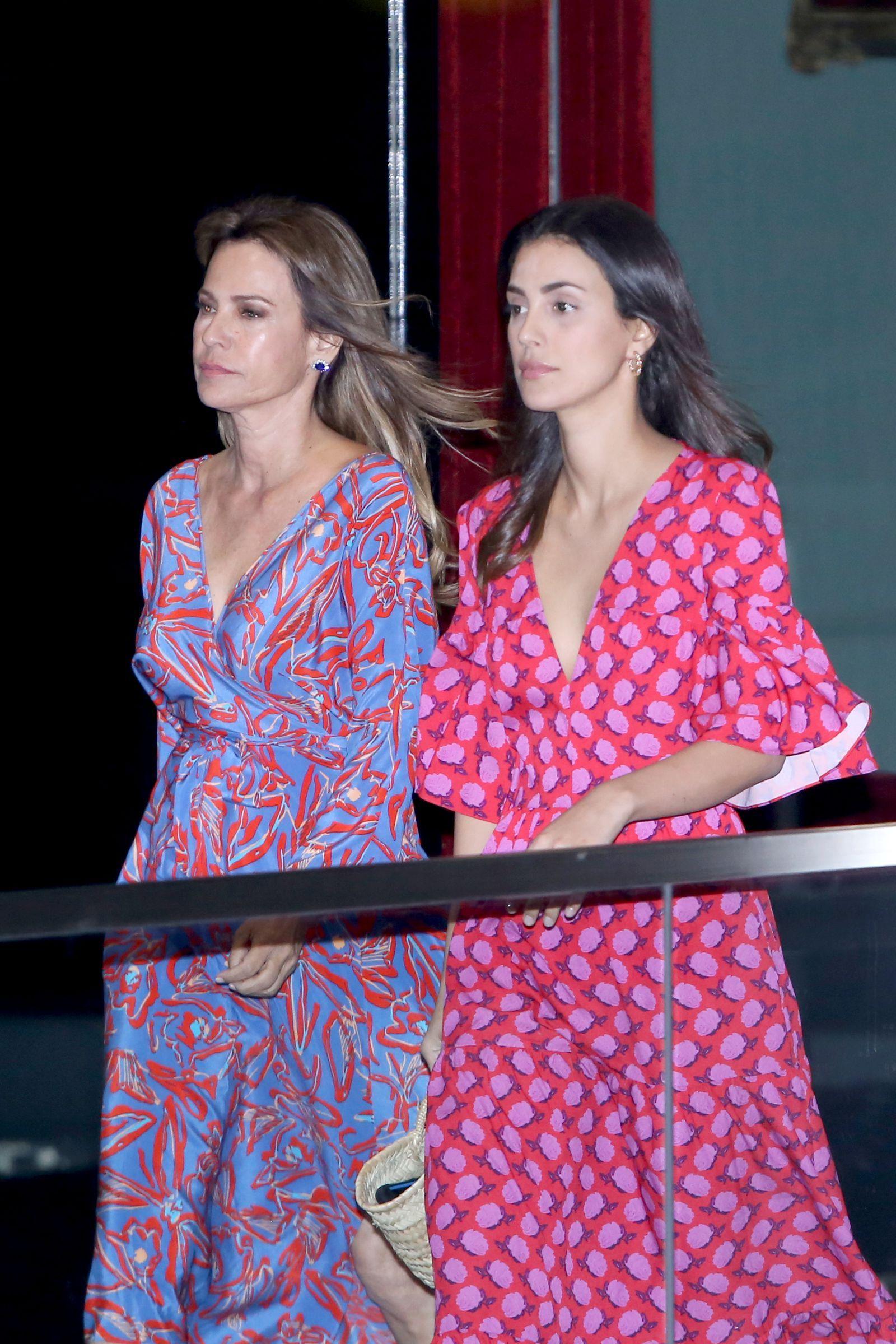 El vestido pre-boda de Alessandra de Osma es la tendencia de esta ...