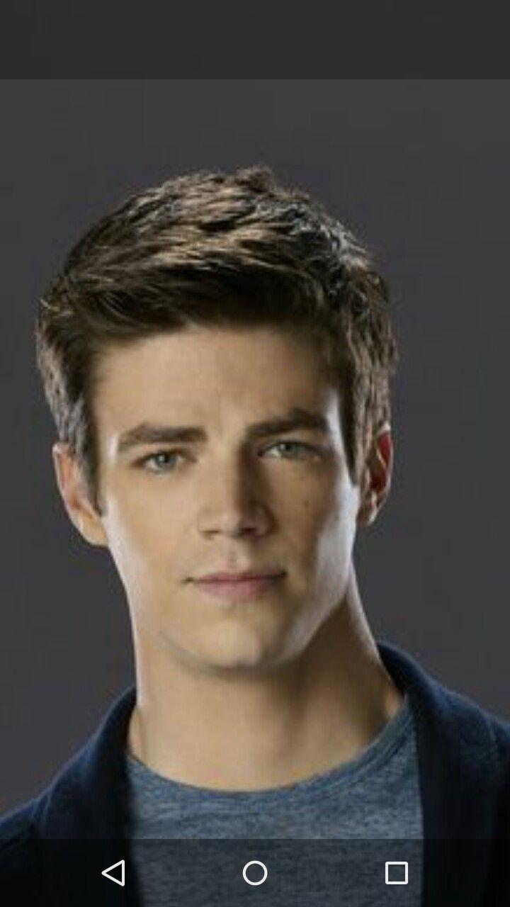 Barry Allen (Earth-1)   Arrowverse Wiki   Fandom