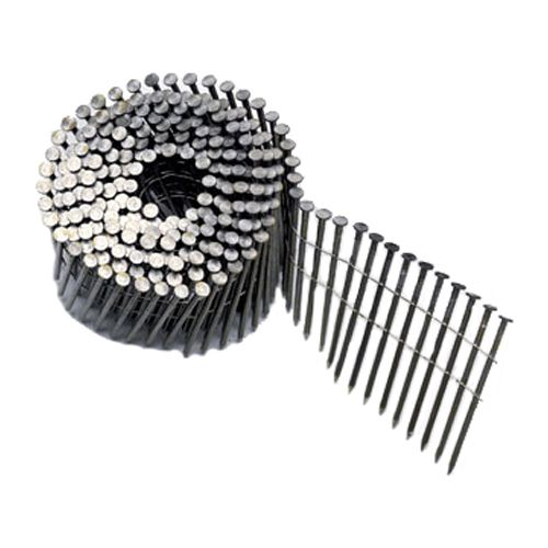 Bostitch Framing Nails 15 Coil Spiral 3 14 4500 Box Rona In 2019 Products Roofing Nails Coil Nailer Steel Roofing
