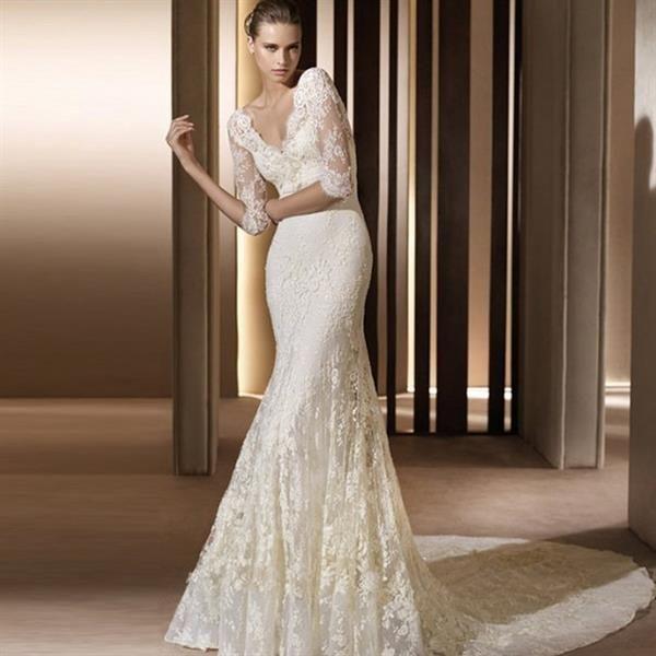 Свадебное платье б.у спб