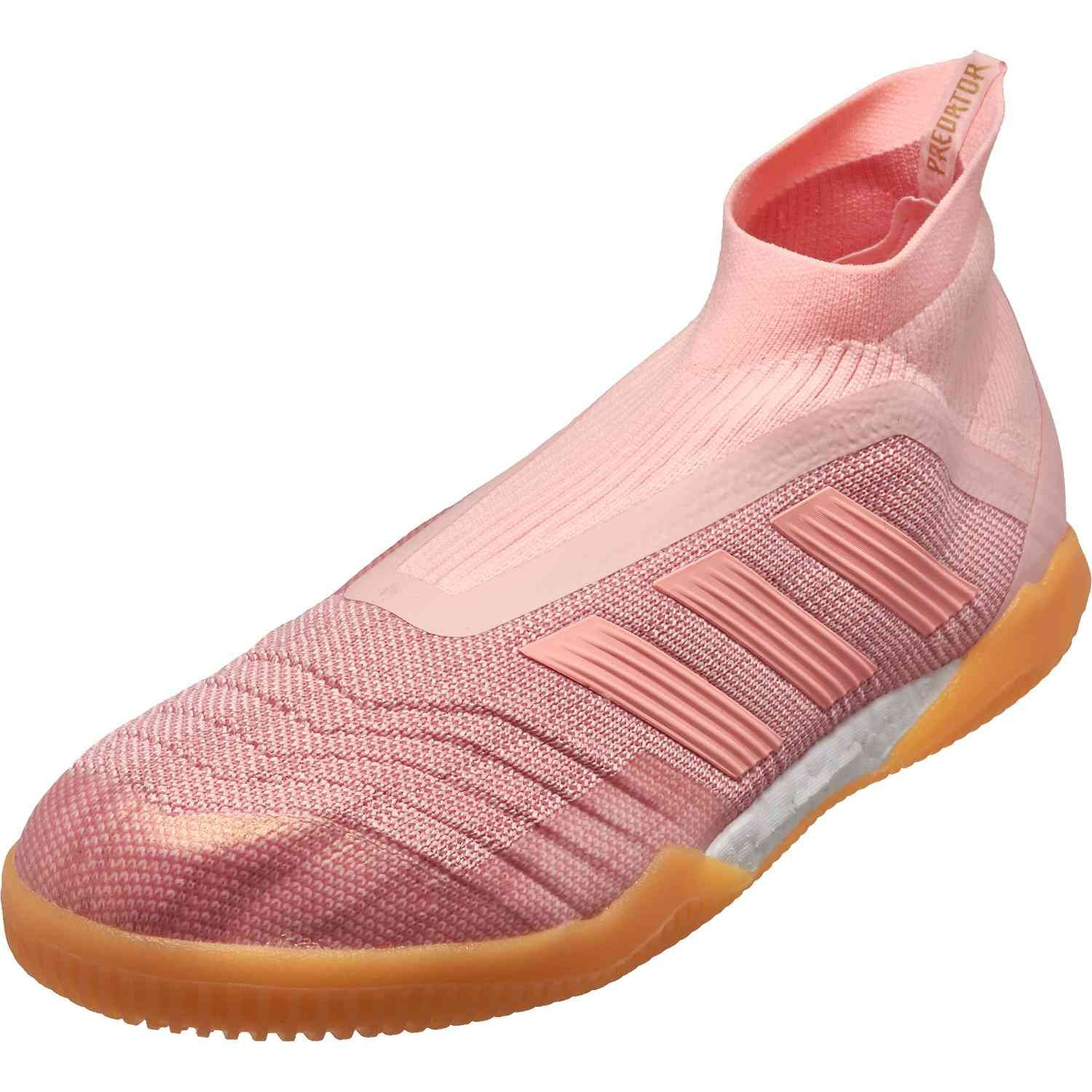 cab48d691 Spectral Mode pack adidas Predator Tango 18+ indoor soccer shoes. Get these  shoes from SoccerPro.