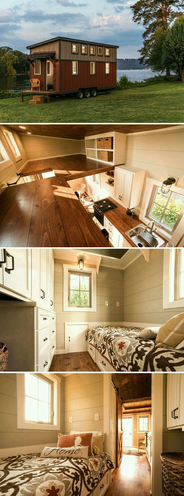 Wonderful Small Beach House Interiors Ideas You Have To