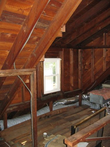 Information About Rate My Space Attic Flooring Attic Renovation