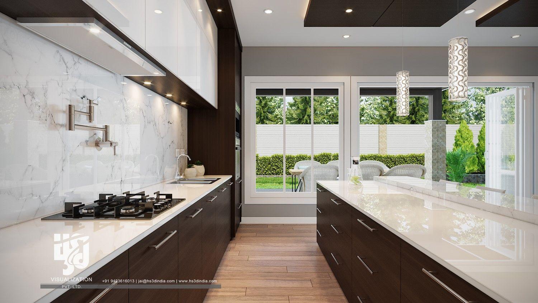 Most Popular Farmhouse Interior Home Design Ideas For 2019