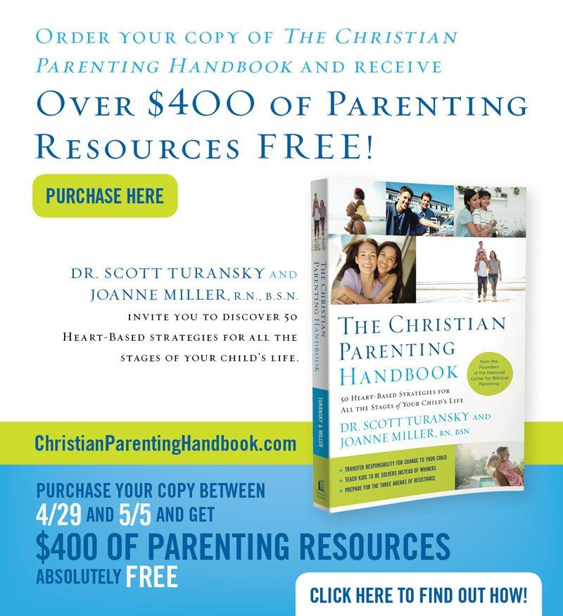The Christian Parenting Handbook Buy This Week And Receive Over 400 Of Parenting Resources Free Christian Parenting Parent Resources Parent Handbook