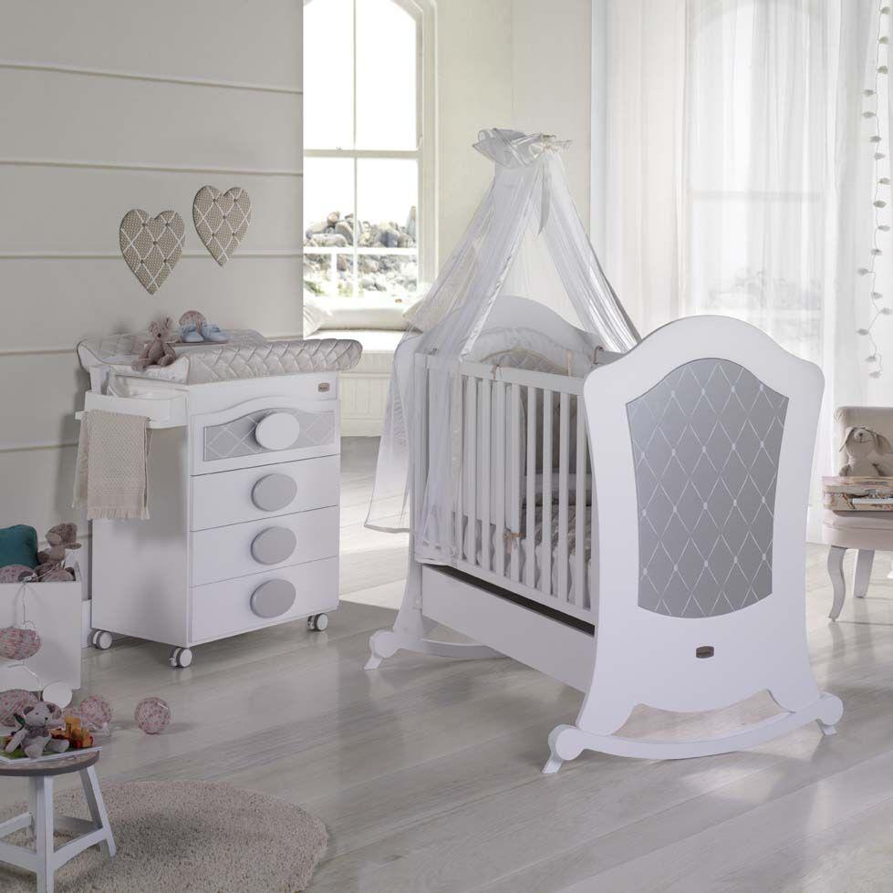 habitación bebé mod. Alexande MICUNA | Ideas para Habitaciones ...