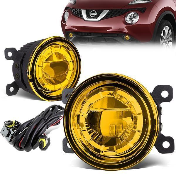 0914 Nissan Murano Versa 1114 Juke Quest LED Projector
