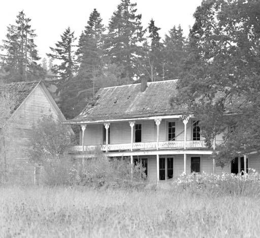 Mineral Springs Hotel At London Springs South Of Cottage Grove Oregon 1945 Ben Maxwell Collection Cottage Grove Oregon Oregon Hotels Cottage Grove