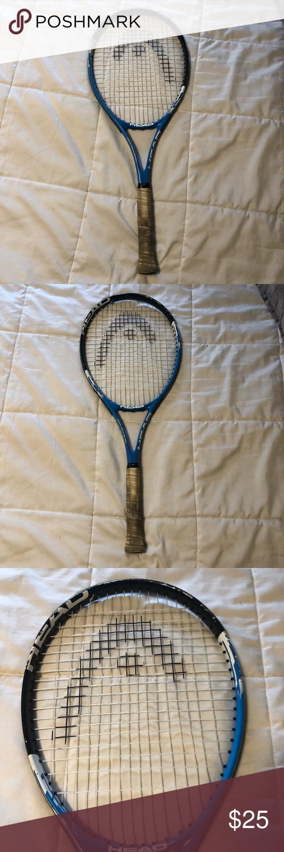 d Head Tennis Racket Hard Ylw Sports   eBay