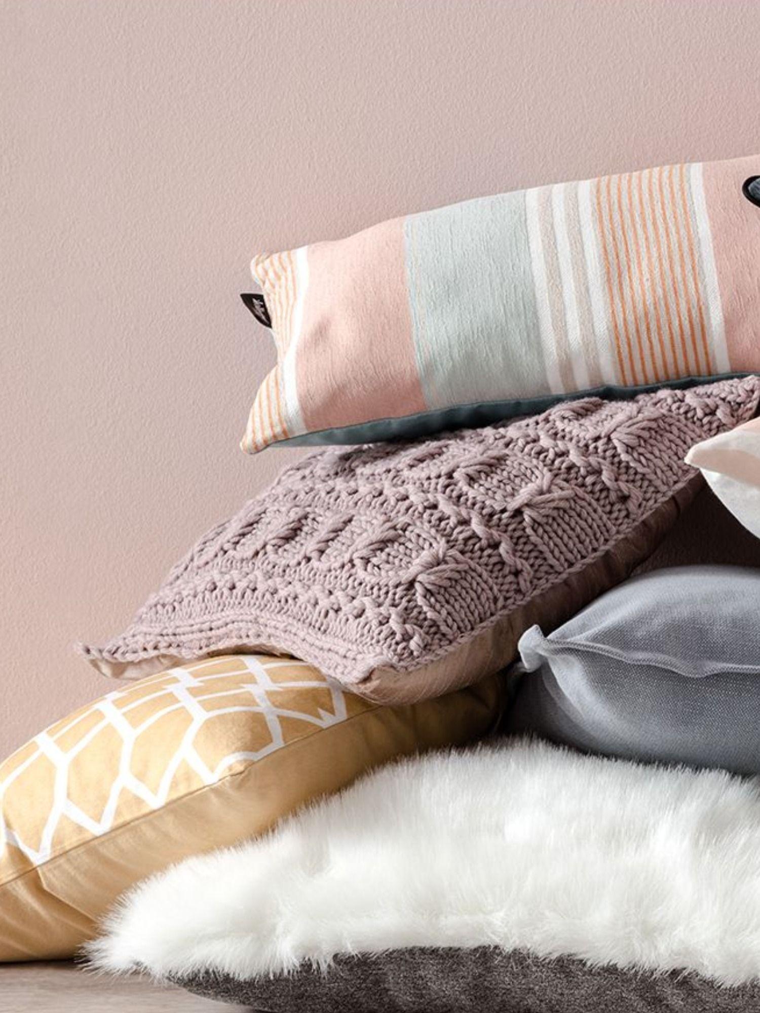 Bild von home24 auf Schlafzimmer Ideen & Deko   Dekokissen ...