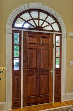 Pin By Karen Phelps On Front Doors Front Door Design Attractive Doors Beautiful Front Doors