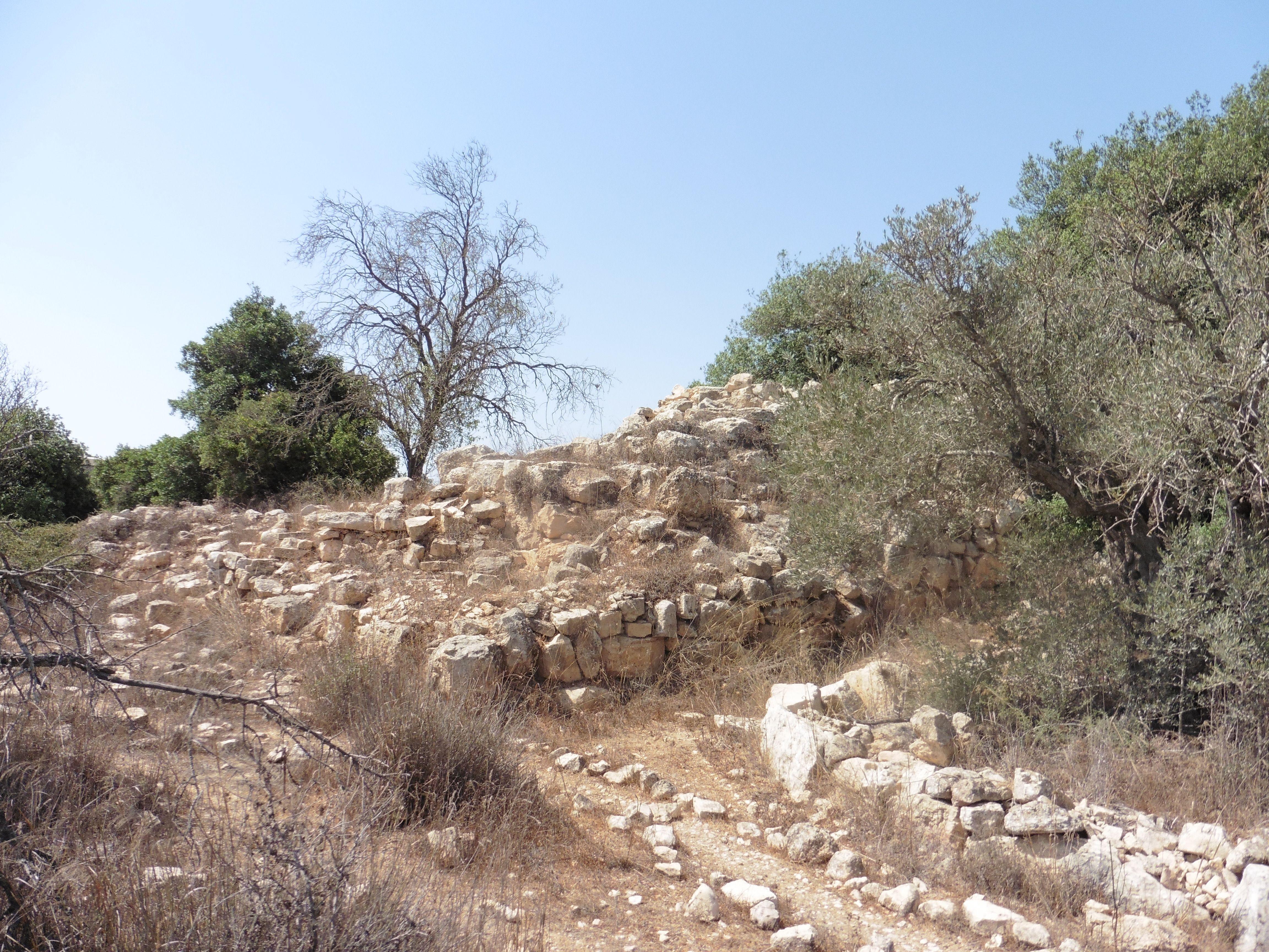 Bethel Israel: Israel, Bethel, Middle East