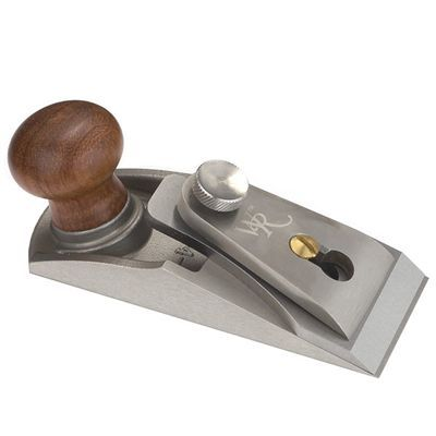 Set of 3 StewMac Compact Chisel Planes