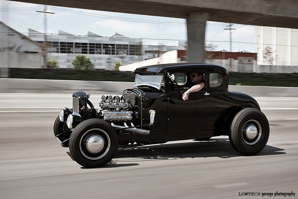 From this post: http://www.myrideisme.com/Blog/traditional-hot-rod ...