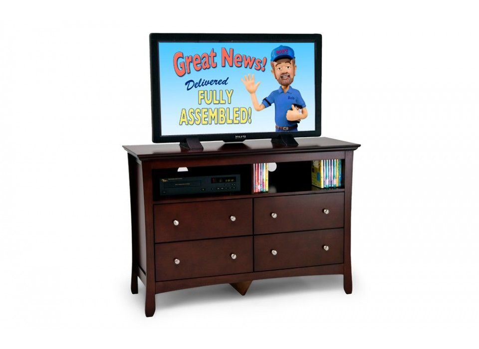 Providence Plasma TV Chest TV Stands Entertainment Bobs