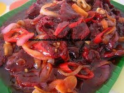 Dapur Masakan Resepi Daging Masak Merah Recipes In 2019