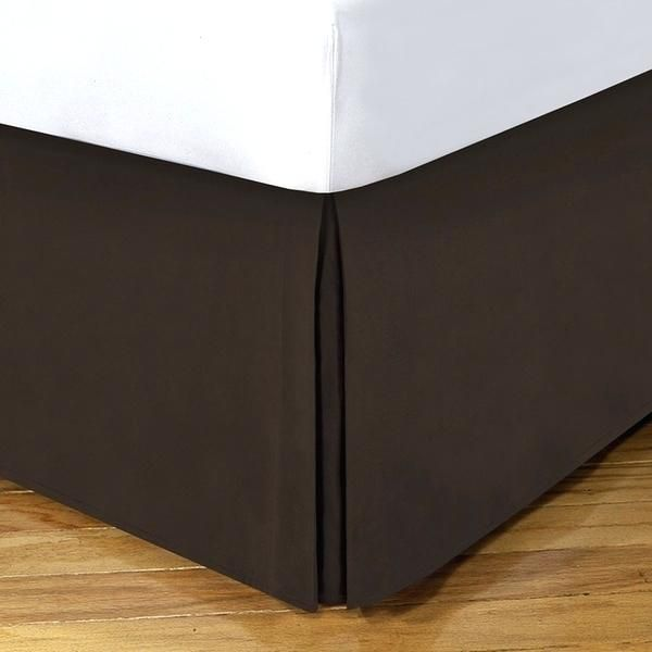 The Best Black Bed Skirt Photographs Ideas Black Bed Skirt For Lux