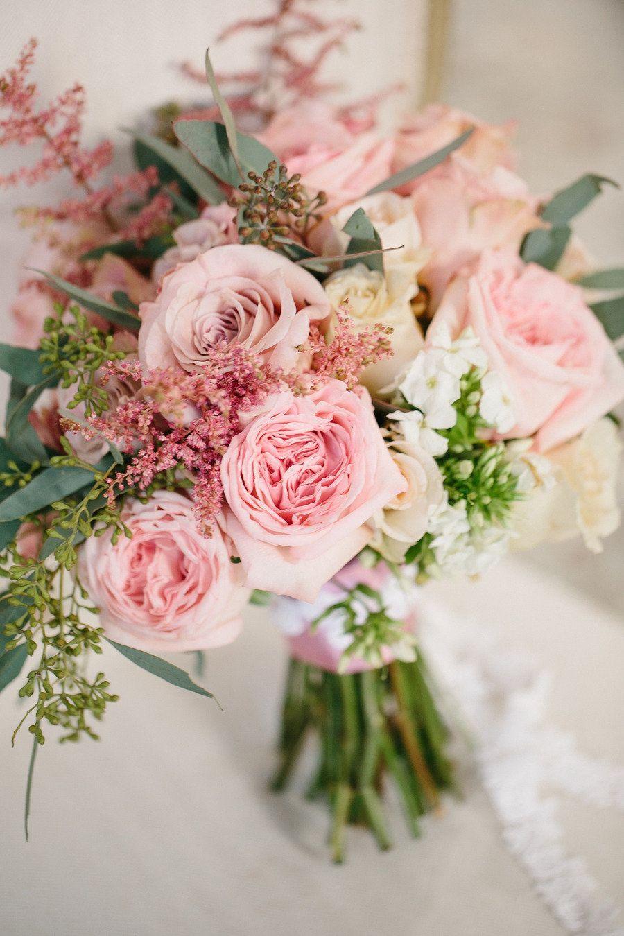 Romantic Victorian Wedding Inspiration from Etablir + Kristen Booth ...