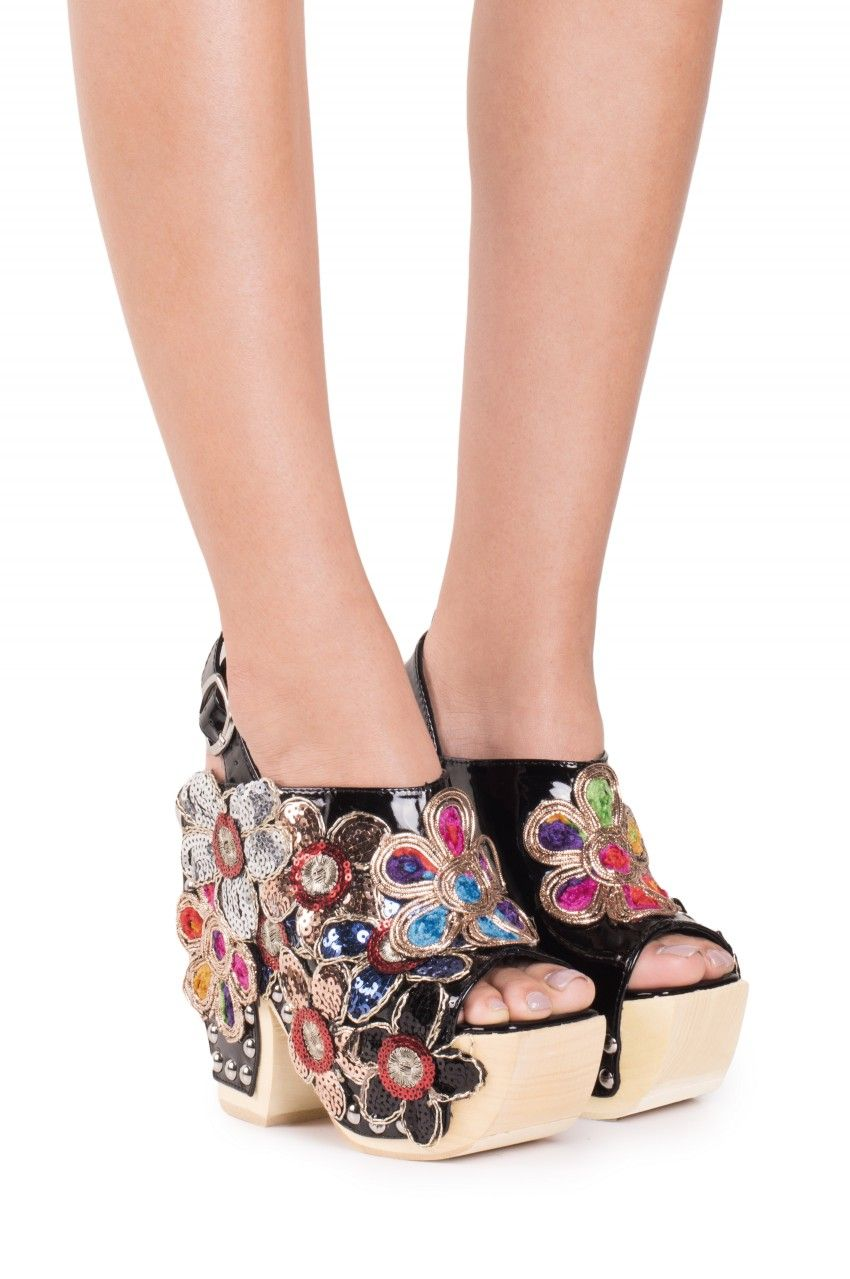 FOOTWEAR - Sandals Jeffrey Campbell XljAL