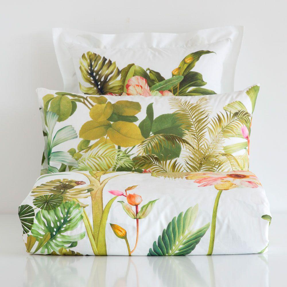 Garden Print Bed Linen Bed Linen Bedroom Zara Home Peru Bed Linens Luxury Bed Linen Design Print Bedding