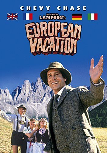 National Lampoon's European Vacation Amazon Instant Video